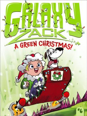 A Green Christmas! By O'Ryan, Ray/ Jack, Colin (ILT)